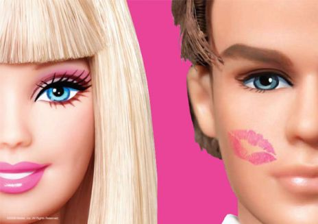 I m a Barbie Girl